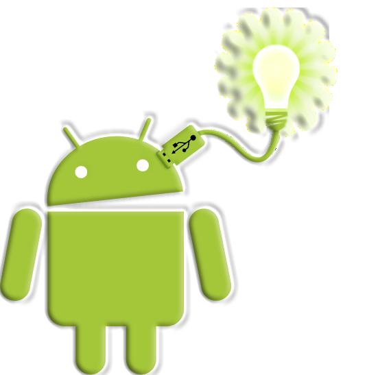 Desarrolladores de aplicaciones android