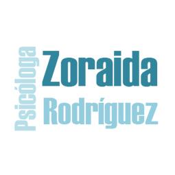 Psicóloga Zoraida Rodriguez