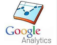 primer logo google analytics