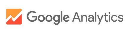 logotipo google analytics hasta 2016