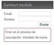 icontact-front-alta-error