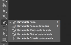 Herramienta Pluma 1
