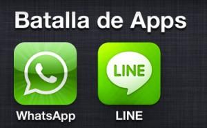 whatsappvsline