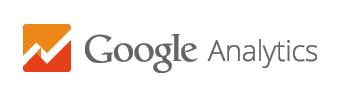cuarta actualización del logo de google analytics