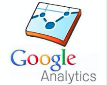 primer logo google analytics
