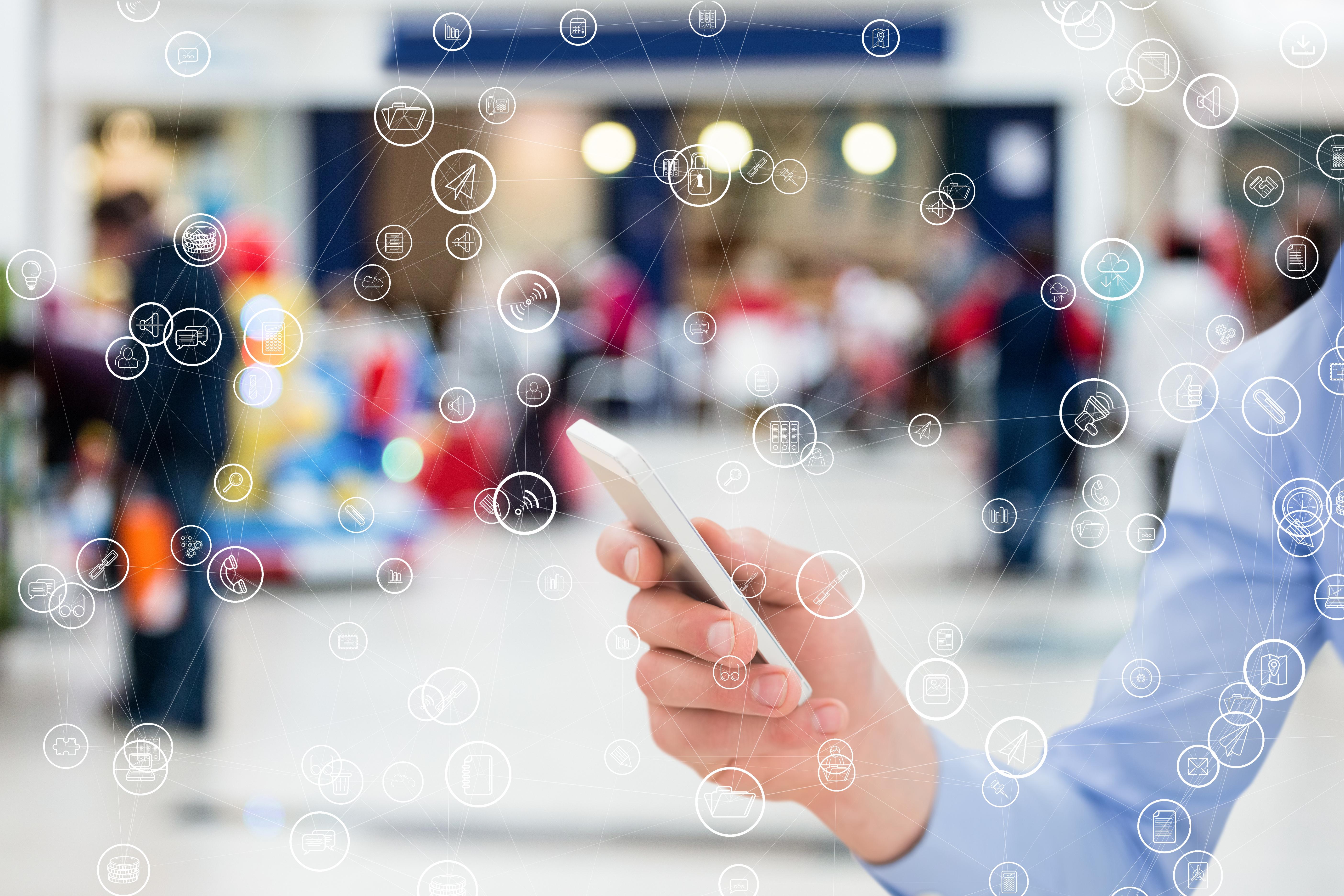 impacto del internet de las cosas en los negocios