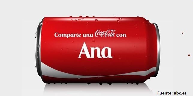 marketing experiencial cocacola