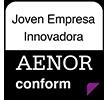logo-joven-empresa-innovadora-aenor